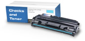 HP 4600 / 4610 / 4650 CYAN (Yield 8,000 pages - Non-MICR - 1 Toner Cartridge) Part# 1188 OEM# C9721A