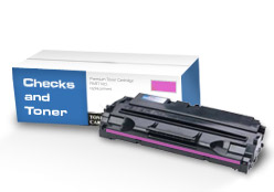 HP 5500/5500N/5500DN/5500DTN/5500HDN MAGENTA (Yield 12,000 pages - Non-MICR - 1 Toner Cartridge) Part# 1415 OEM# C9733A