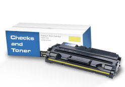 HP 1500/2500 YELLOW (Yield 4,000 pages - Non-MICR - 1 Toner Cartridge) Part# 1171 OEM# C9702A